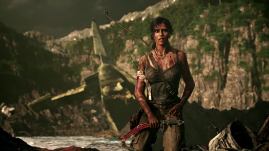 tomb raider 2 Crystal Dynamics Announces PC Specs for Tomb Raider