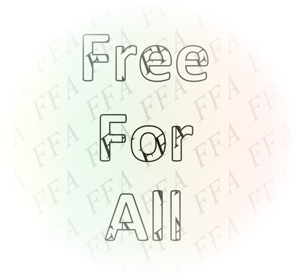 """Free For All"" image"