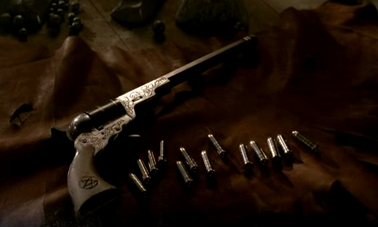 Supernatural TheColt1 25 of The Greatest Fictional Weapons Ever (Part 1)