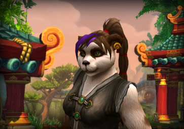 Gamescom Mists Of Pandaria Opening Cinematic Fizmarble