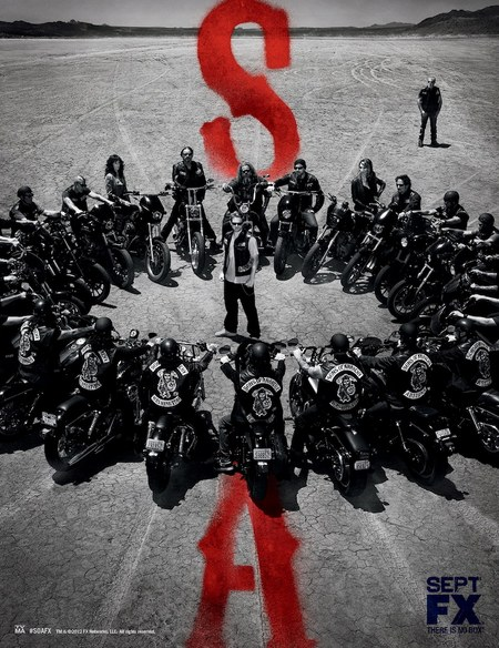 Sons Promo Pic1 Sons of Anarchy Season 5 Premiere: What to Expect