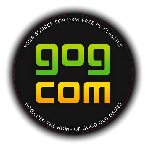 goglogo Square Enix Sale at GoG.com