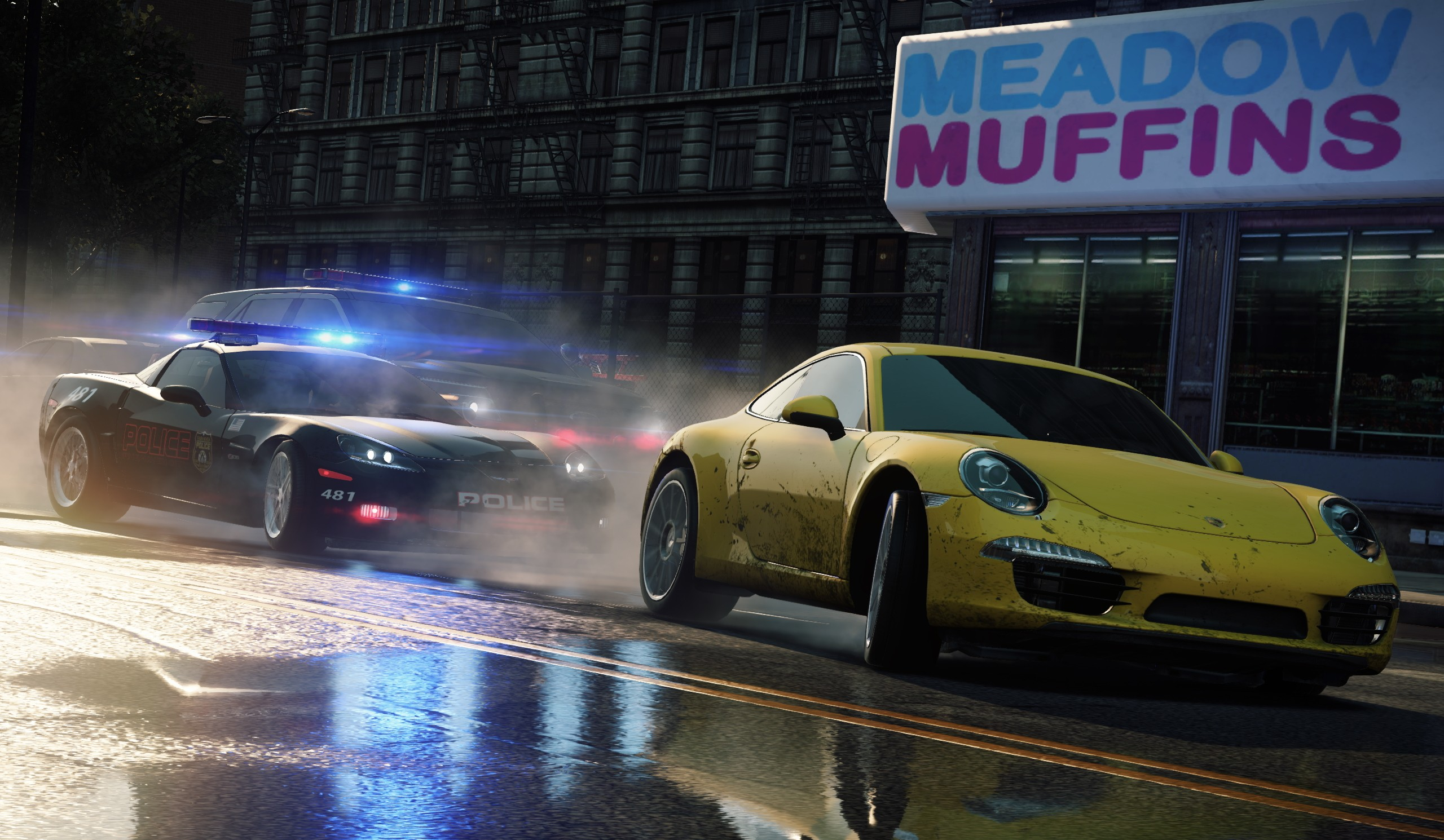 Need For Speed Most Wanted 2012 Car List Archives Fizmarble