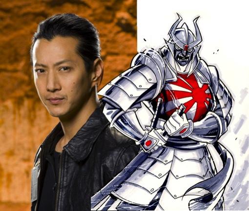 Nueva sinopsis de The Wolverine Will-Yun-Lee-Silver-Samurai-2013-The-Wolverine