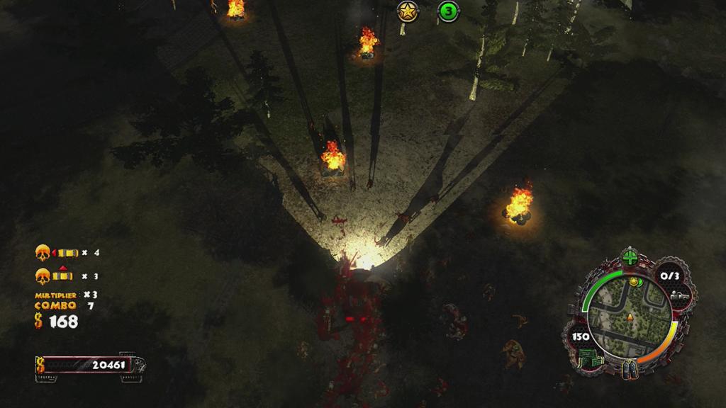 Zombie driver thd - android (tegra 4) - nvidia shield gameplay - autofixinfocom