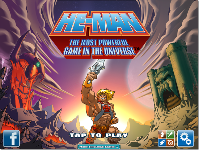 image thumb He Man: The Most Powerful Game (Review) In The Universe