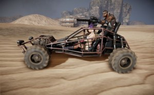 ravaged dune buggy 300x186 Ravaged Review