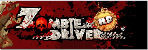 zombie driver title thumb Zombie Driver HD Review