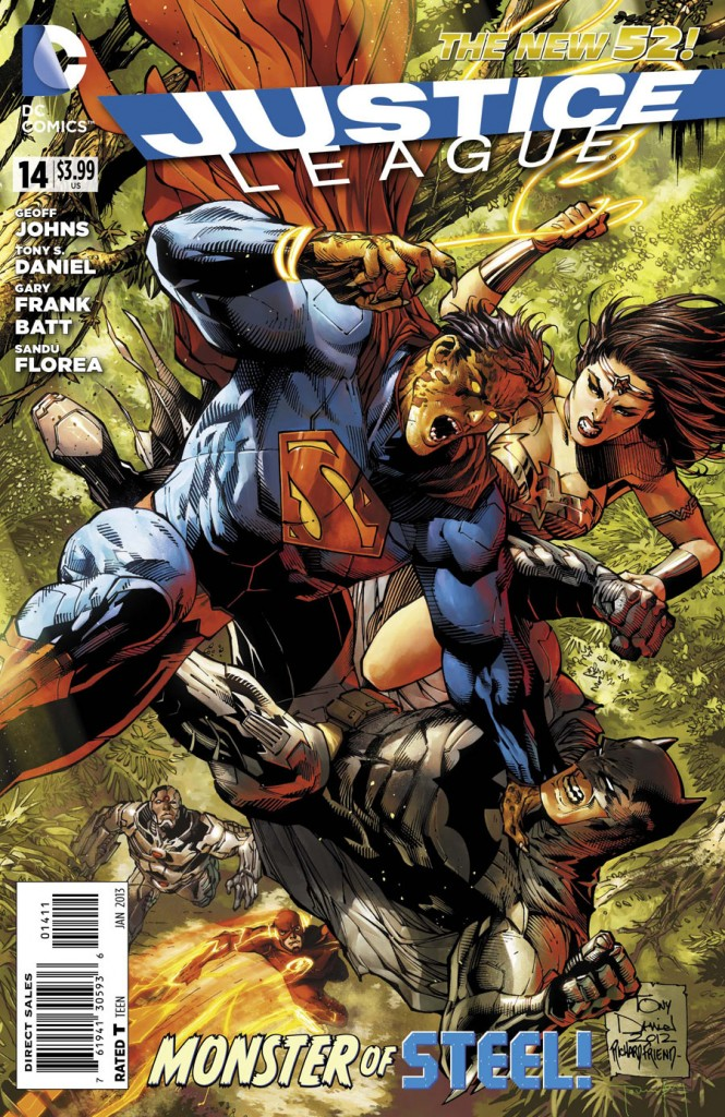 prv14286 cov 665x1024 DC Comics   Justice League #14 (Preview)