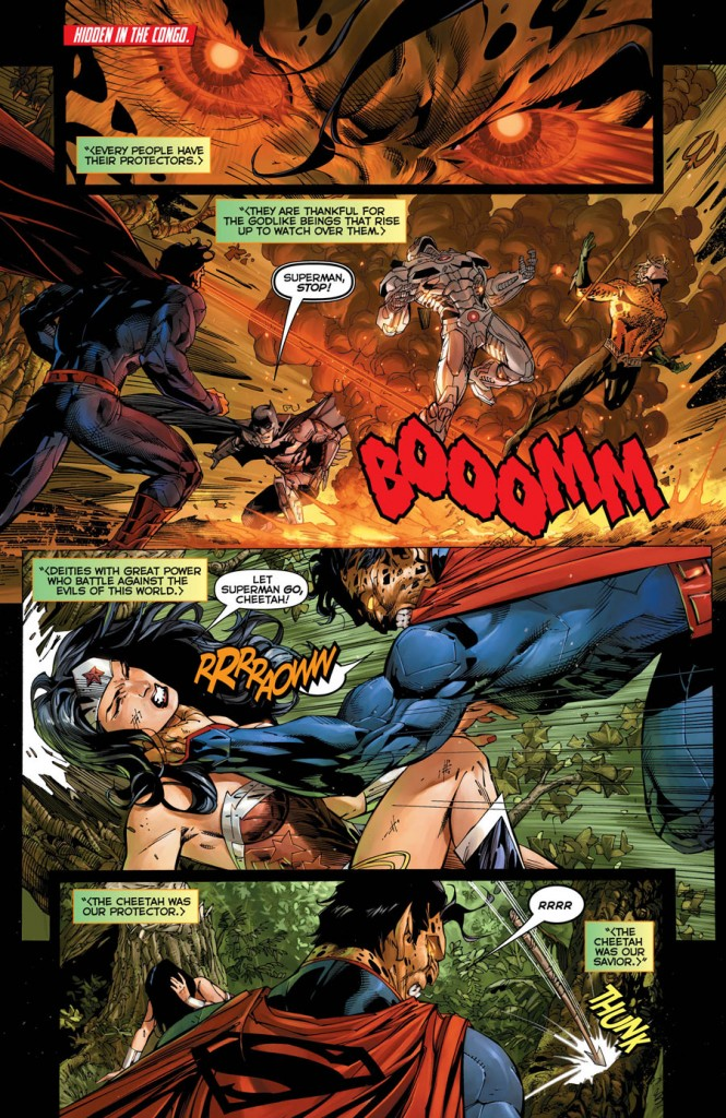 prv14286 pg4 665x1024 DC Comics   Justice League #14 (Preview)