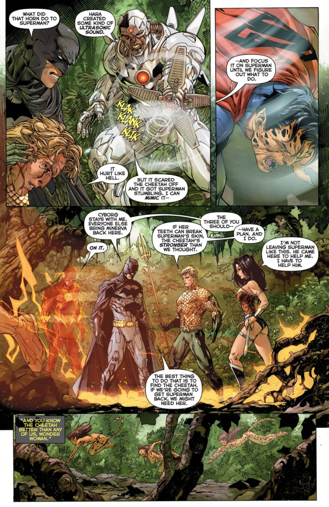 prv14286 pg7 665x1024 DC Comics   Justice League #14 (Preview)
