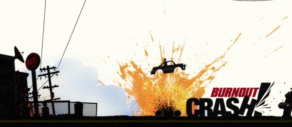 Burnout Crash Title * Brians Best of 2012 *