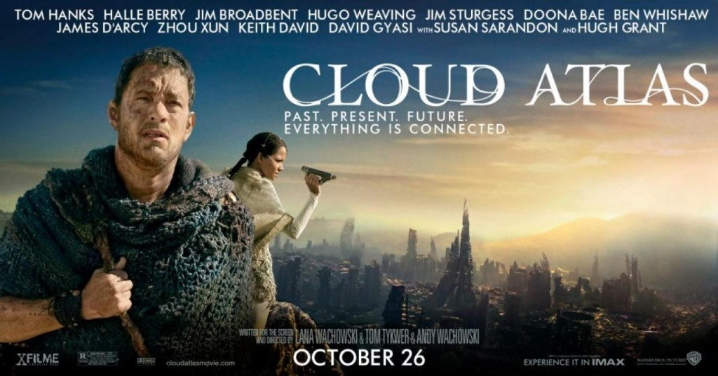 Cloud atlas banner 7 1024x536 * Brians Best of 2012 *