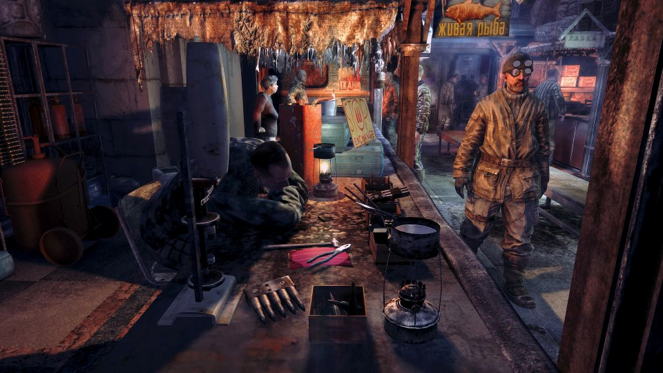 Metro Last Light screen 2