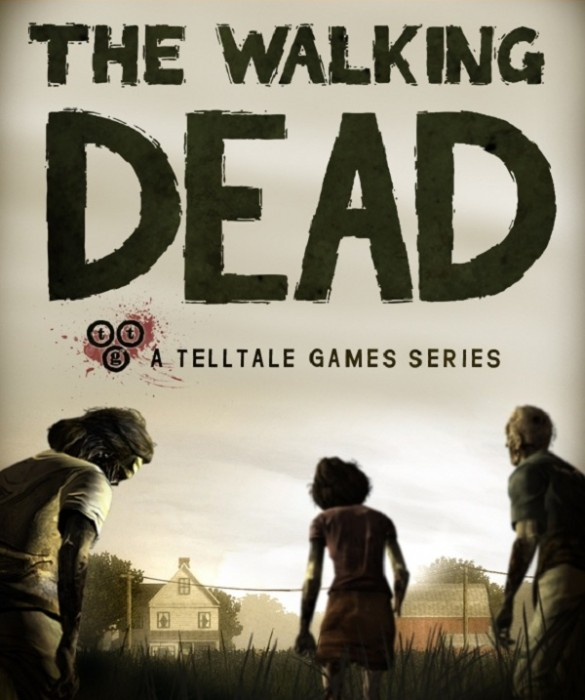 The Walking Dead Episode 1 585x700 The Walking Dead from Telltale Games On Sale Now!
