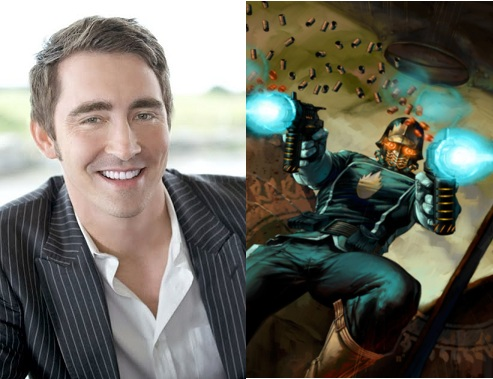 lee pace Lee Pace Auditioning for Star Lord in Marvels Guardians of the Galaxy