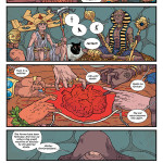 prv14683 pg2 150x150 Image Comics   The Manhattan Projects #8 (Preview)