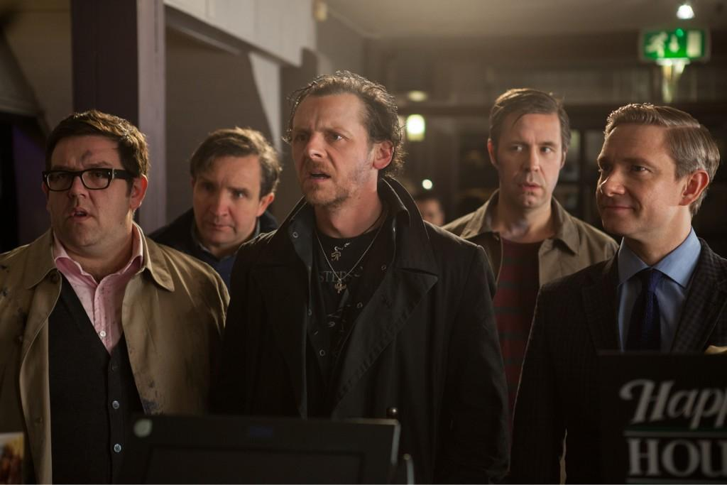 the worlds end promo photo