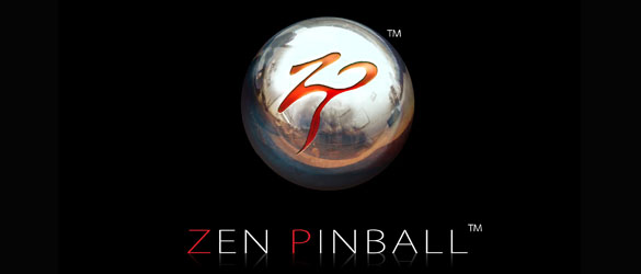 zen pinball review Zen Pinball HD Now Available on Google Play