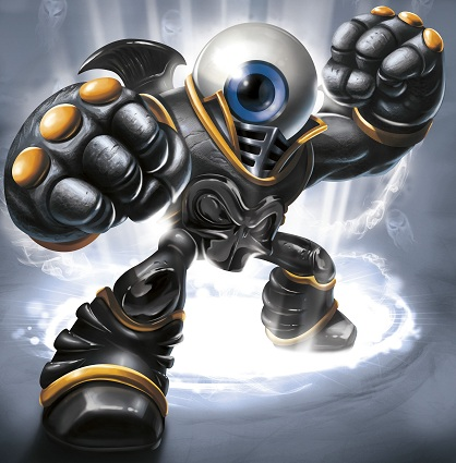 1869SG Illus Eyebrawl FINAL HiRes Two New Skylanders Enter the Fray (Thumpback & Eye Brawl)
