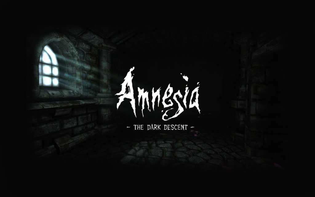 Amnesia The Dark Descent HD 1024x640 Amnesia: The Dark Descent is $4.99 on Steam