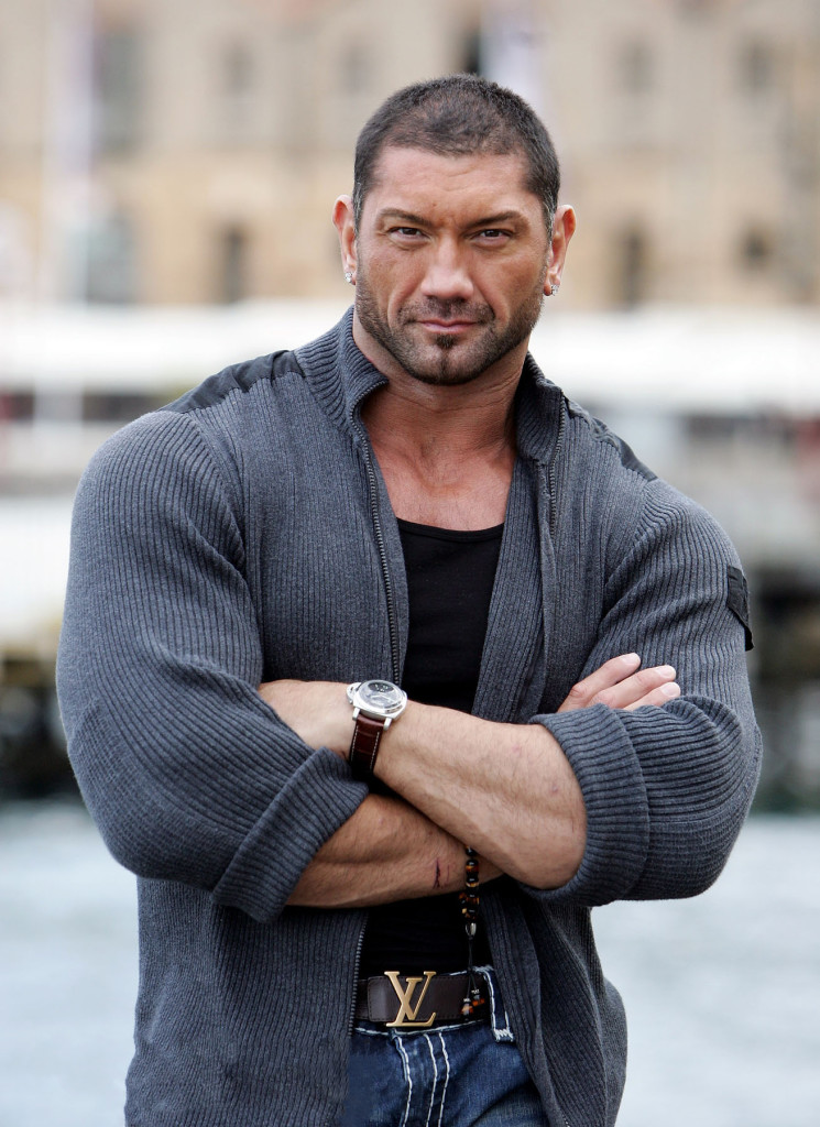 Dave Bautista 745x1024 Casting News for Drax the Destroyer from Guardians of the Galaxy