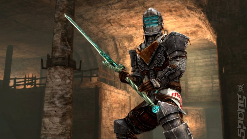 Dead Space 2 vs Dragon Age 2 Arise Sir Isaac   Mass Effect Inspired Armor for Dead Space 3