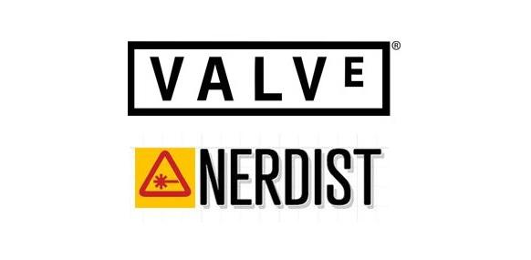 Valve The Nerdist