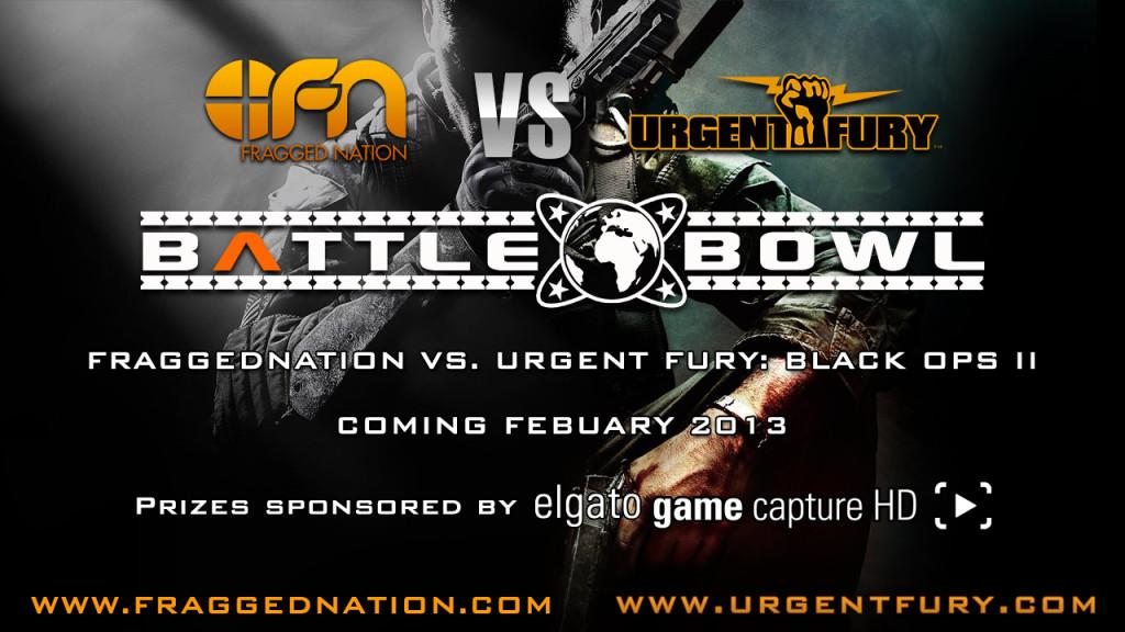 Battle Bowl CODBO2