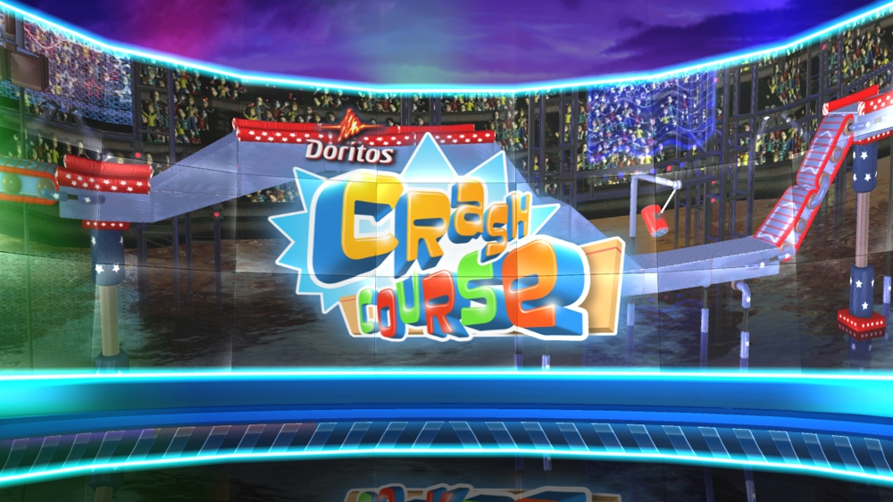 crash course Doritos Crash Course   New City Lights Downloadable Content on Xbox Live