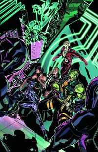 oct120214 Brians Comic Book Picks for January 2nd