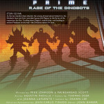 prv14716 pg1 150x150 IDW   Transformers: Prime   Rage of the Dinobots (Preview)