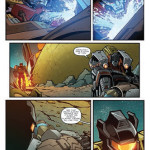 prv14716 pg3 150x150 IDW   Transformers: Prime   Rage of the Dinobots (Preview)