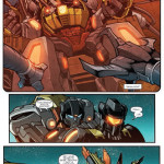 prv14716 pg4 150x150 IDW   Transformers: Prime   Rage of the Dinobots (Preview)