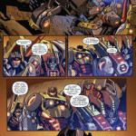 prv14716 pg5 150x150 IDW   Transformers: Prime   Rage of the Dinobots (Preview)