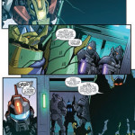 prv14716 pg7 150x150 IDW   Transformers: Prime   Rage of the Dinobots (Preview)