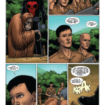 prv14752 pg3 150x150 Marvel Comics   Thunderbolts #3 (Preview)