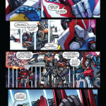 prv14799 pg4 150x150 IDW   Transformers: Robots in Disguise #13 (Preview)