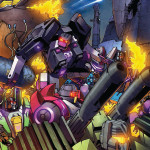 prv14799 pg5 150x150 IDW   Transformers: Robots in Disguise #13 (Preview)