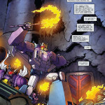 prv14799 pg6 150x150 IDW   Transformers: Robots in Disguise #13 (Preview)