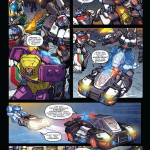 prv14799 pg7 150x150 IDW   Transformers: Robots in Disguise #13 (Preview)