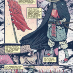prv14802 pg2 150x150 IDW   Teenage Mutant Ninja Turtles: Secret History of the Foot Clan #1 (Preview)