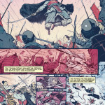 prv14802 pg3 150x150 IDW   Teenage Mutant Ninja Turtles: Secret History of the Foot Clan #1 (Preview)