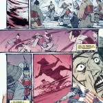 prv14802 pg4 150x150 IDW   Teenage Mutant Ninja Turtles: Secret History of the Foot Clan #1 (Preview)