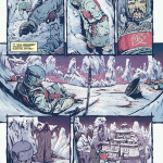 prv14802 pg5 150x150 IDW   Teenage Mutant Ninja Turtles: Secret History of the Foot Clan #1 (Preview)