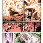 prv14900 pg2 150x150 Marvel Comics   X men Legacy #5 (Preview)