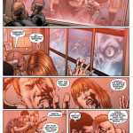 prv14925 pg2 150x150 DC Comics   Green Lantern Corps #16 (Preview)
