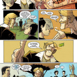 prv14937 pg4 150x150 Image Comics   Chew #31 (Preview)