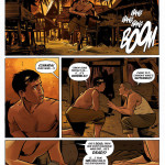 prv14946 pg4 150x150 Dynamite Entertainment   The Shadow: Year One #1 (Preview)