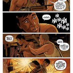 prv14946 pg5 150x150 Dynamite Entertainment   The Shadow: Year One #1 (Preview)